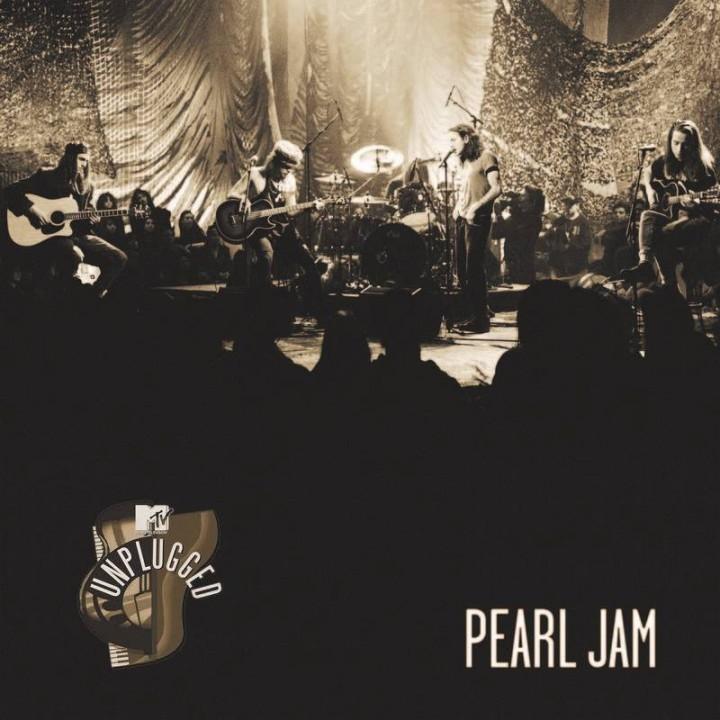 PEARL JAM MTV UNPLUGGED, MARCH.. zene LP vásárlás