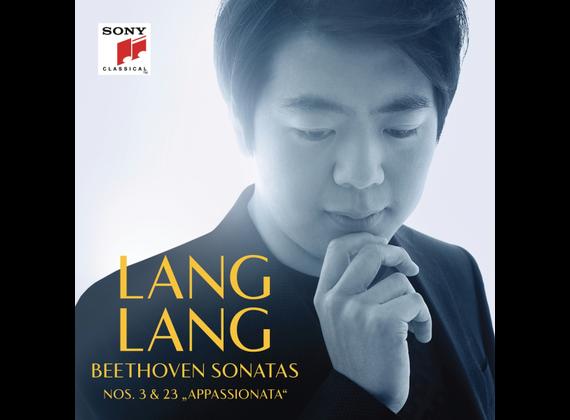LANG LANG BEETHOVEN SONATAS NOS 3.. zene CD vásárlás