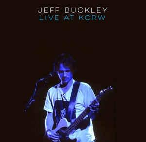 BUCKLEY, JEFF LIVE ON KCRW.. -BLACK FR- zene LP vásárlás