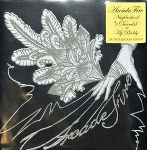 ARCADE FIRE 7-NEIGHBORHOOD #1 (TUNNEL zene 12 inch vásárlás