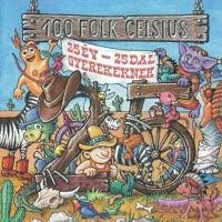 100 FOLK CELSIUS 25 DAL GYEREKEKNEK zene CD vásárlás