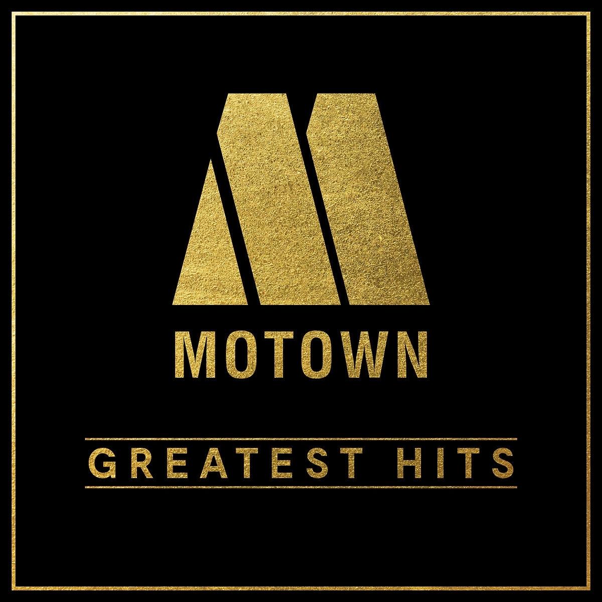 VÁLOGATÁS MOTOWN GREATEST HITS zene CD vásárlás