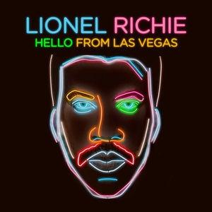 LIONEL RICHIE HELLO FROM LAS VEGAS zene CD vásárlás
