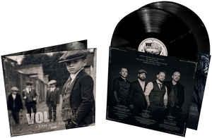VOLBEAT REWIND, REPLAY, REBOUND zene LP vásárlás