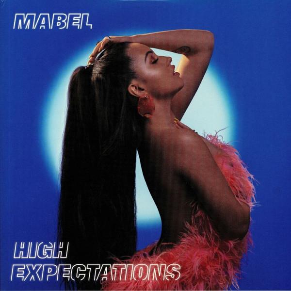 MABEL HIGH EXPECTATIONS zene LP vásárlás