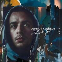 Dermot Kennedy Without Fear zene LP vásárlás