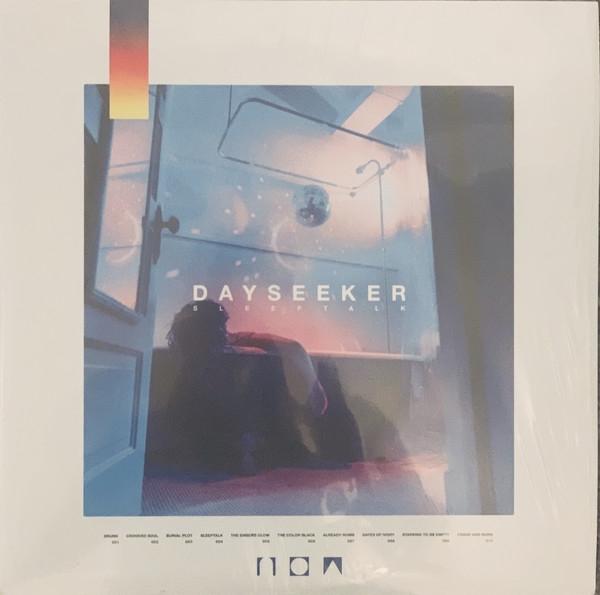 DAYSEEKER SLEEPTALK zene LP vásárlás