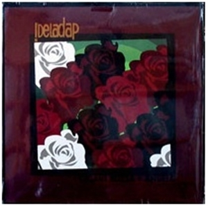 !DELADAP CIGANI RUZSA + ANGELO zene LP vásárlás