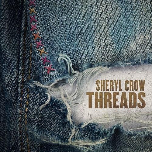CROW, SHERYL THREADS zene CD vásárlás