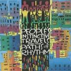 PEOPLE'S INSTINCTIVE.. A TRIBE CALLED QUEST RNB/HIP-HOP zene LP vásárlás