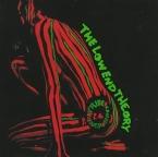 LOW END THEORY A TRIBE CALLED QUEST RNB/HIP-HOP zene LP vásárlás