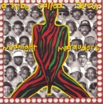 MIDNIGHT MARAUDERS A TRIBE CALLED QUEST POP/ROCK zene LP vásárlás