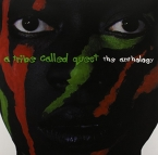 ANTHOLOGY A TRIBE CALLED QUEST RNB/HIP-HOP zene LP vásárlás