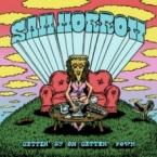 GETTIN' BY ON GETTIN'.. MORROW, SAM POP/ROCK zene LP vásárlás