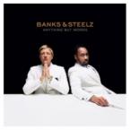 ANYTHING BUT WORDS BANKS & STEELZ RNB/HIP-HOP zene CD vásárlás
