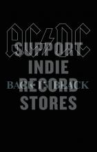 BACK IN BLACK -RSD- AC/DC zene MC vásárlás