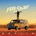 FREE SPIRIT KHALID POP/ROCK zene LP vásárlás