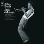 A TRIBUTE TO JACK JOHNSON DAVIS, MILES JAZ-BLUES zene LP vásárlás