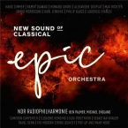 EPIC ORCHESTRA - NEW.. NDR RADIOPHILHARMONIE KLASSZIKUS zene LP vásárlás