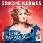 INFERNO E PARADISO KERMES, SIMONE KLASSZIKUS zene CD vásárlás