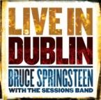 LIVE IN DUBLIN -GATEFOLD- SPRINGSTEEN, BRUCE POP/ROCK zene LP vásárlás