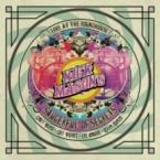LIVE AT THE.. -CD+DVD- NICK MASON'S SAUCERFUL OF POP/ROCK zene CD vásárlás