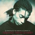 INTRODUCING THE.. D'ARBY, TERENCE TRENT POP/ROCK zene LP vásárlás