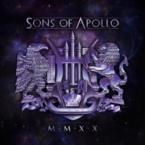 MMXX -LTD/MEDIABOO- SONS OF APOLLO zene CD vásárlás
