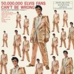 50,000,000 ELVIS FANS.. PRESLEY, ELVIS POP/ROCK zene LP vásárlás