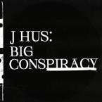 BIG CONSPIRACY J HUS RNB/HIP-HOP zene LP vásárlás