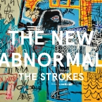 NEW ABNORMAL -INDIE- STROKES zene LP vásárlás