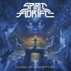 CURSE OF CONCEPTION -LTD- SPIRIT ADRIFT zene CD vásárlás