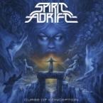 CURSE OF.. -COLOURED- SPIRIT ADRIFT zene LP vásárlás