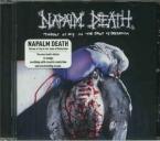 THROES OF JOY IN THE.. NAPALM DEATH zene CD vásárlás