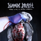 THROES OF JOY IN.. -HQ- NAPALM DEATH zene LP vásárlás