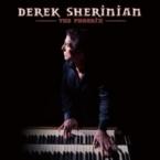 PHOENIX -LP+CD- SHERINIAN, DEREK zene LP vásárlás