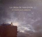 UN SUSURRO EN LA TORMENTA LA OREJA DE VAN GOGH zene CD vásárlás