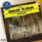 BERLIOZ TE DEUM ABBADO KLASSZIKUS zene CD vásárlás