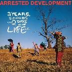 3 YEARS, 5 MONTHS AND 2.. ARRESTED DEVELOPMENT RNB/HIP-HOP zene LP vásárlás