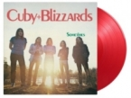 SOMETIMES -COLOURED/HQ- CUBY & BLIZZARDS JAZ-BLUES zene LP vásárlás