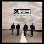 THE GREATEST HITS 3 DOORS DOWN POP/ROCK zene CD vásárlás