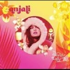 WORLD OF LADY A ANJALI RNB/HIP-HOP zene CD vásárlás