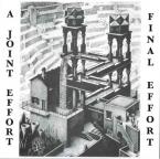 FINAL EFFORT A JOINT EFFORT zene LP vásárlás