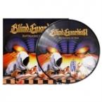 BATTALIONS OF FEAR -PD- BLIND GUARDIAN zene LP vásárlás