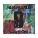CONCRETE SOUL BENEFICENCE RNB/HIP-HOP zene LP vásárlás
