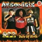 DATE OF BIRTH ARSONISTS RNB/HIP-HOP zene CD vásárlás