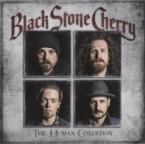HUMAN CONDITION -DIGI- BLACK STONE CHERRY zene CD vásárlás