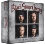 HUMAN CONDITION -BOX SET- BLACK STONE CHERRY zene CD vásárlás