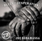 Blues of Desperation JOE BONAMASSA JAZ-BLUES zene LP vásárlás
