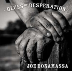 Blues of Desperation JOE BONAMASSA JAZ-BLUES zene CD vásárlás